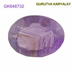 Ratti-4.86(4.40CT) Amethyst