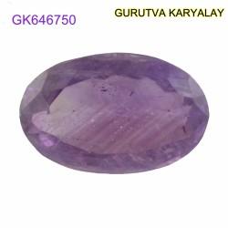 Ratti-6.07(5.50CT) Amethyst