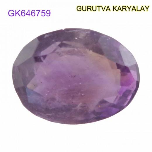 Ratti-6.29(5.70CT) Amethyst