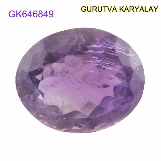 Ratti-12.00(10.90CT) Amethyst
