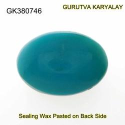Ratti-17.34 (15.70ct) Natural Firoza (Turquoise)