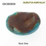 Ratti-14.25 (12.90ct) Natural Firoza (Turquoise)
