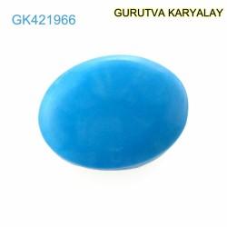 Ratti-16.23 (14.69ct) Natural Firoza (Turquoise)