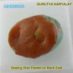 Ratti-11.30 (10.25ct) Natural Firoza (Turquoise)