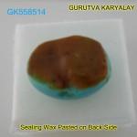 Ratti-11.80 (10.70ct) Natural Firoza (Turquoise)