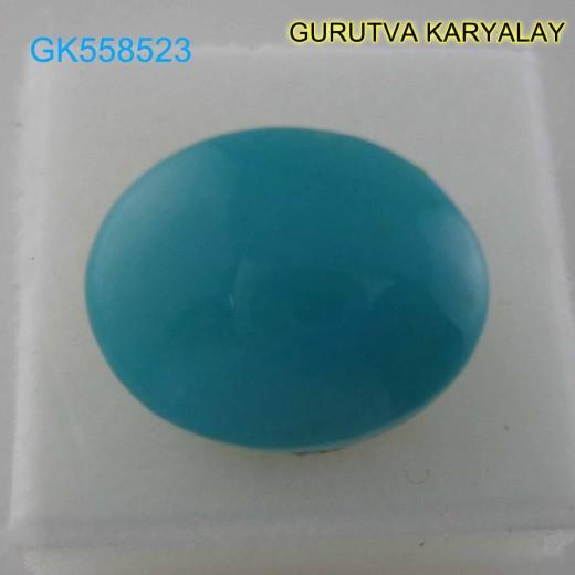 Ratti-16.03 (14.50ct) Natural Firoza (Turquoise)