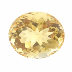 Ratti-6.96(6.30ct) Golden Topaz(Citrine)