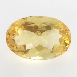 Ratti-6.52(5.90ct) Golden Topaz(Citrine)