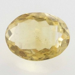 Ratti-5.09(4.61ct) Golden Topaz(Citrine)