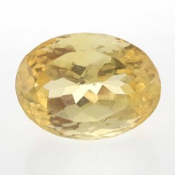 Ratti-6.70(6.07ct) Golden Topaz(Citrine)