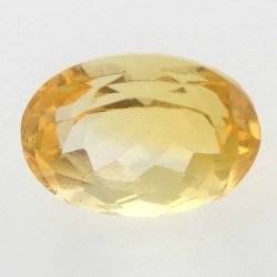 Ratti-6.82(6.17ct) Golden Topaz(Citrine)
