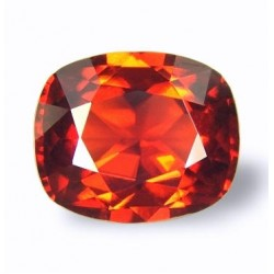 Gomed (Hessonite Garnet)