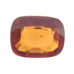 Hessonite Garnet – 5.17 Carat (Ratti-5.71) Gomed