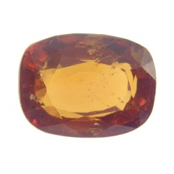 Hessonite Garnet – 4.78 Carat (Ratti-5.28) Gomed