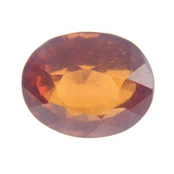 Hessonite Garnet – 4.89 Carat (Ratti-5.40) Gomed