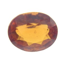 Hessonite Garnet – 4.67 Carat (Ratti-5.16) Gomed