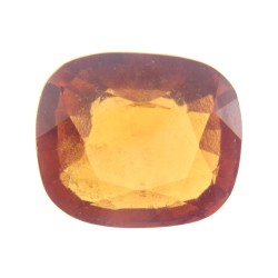Hessonite Garnet – 5.37 Carat (Ratti-5.93) Gomed
