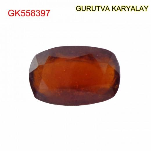 Ratti:7.35 (6.66 ct) Gomed Hessonite Garnet