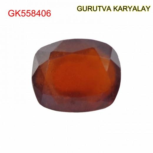 Ratti:7.70 (6.98 ct) Gomed Hessonite Garnet