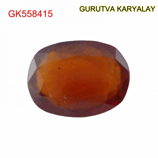 Ratti:7.70 (6.97 ct) Gomed Hessonite Garnet