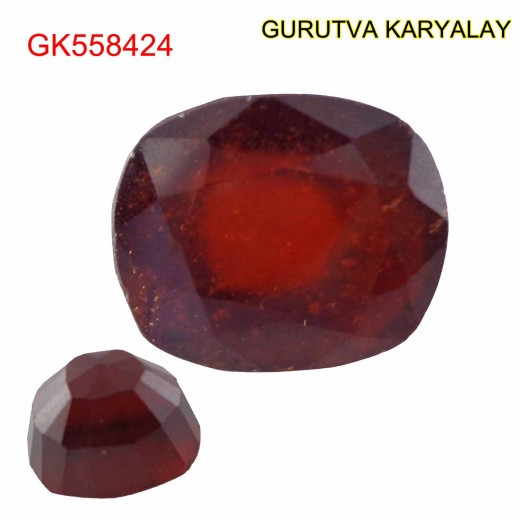 Ratti:11.71 (10.63 ct) Gomed Hessonite Garnet