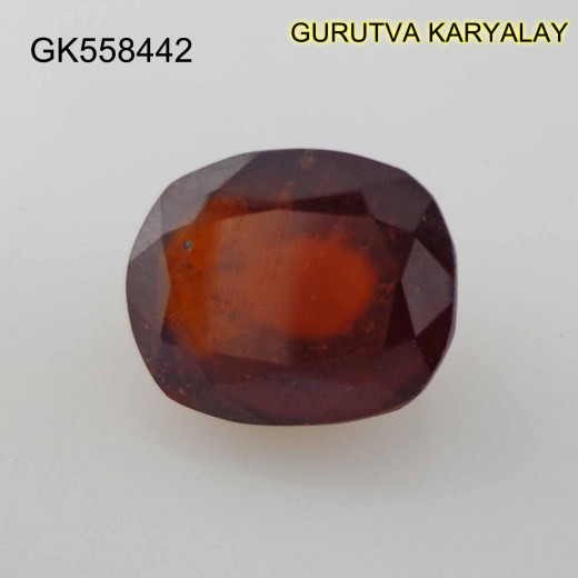 Ratti:8.83 (8.03 ct) Gomed Hessonite Garnet