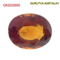Ratti-5.17 (4.68 ct) Ceylon Gomed Hessonite Garnet