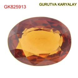 Ratti-5.28 (4.78 ct)  Ceylon Gomed Hessonite Garnet