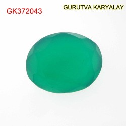 Ratti-10.05 (9.10 CT) Green Onyx