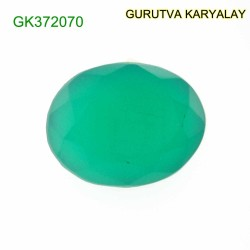 Ratti-11.93 (10.80 CT) Green Onyx