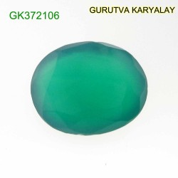 Ratti-10.59 (9.60 CT) Green Onyx