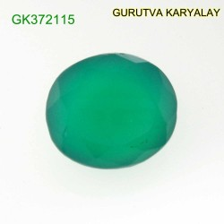 Ratti-10.60 (9.60 CT) Green Onyx