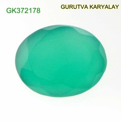 Ratti-10.99 (9.95 CT) Green Onyx