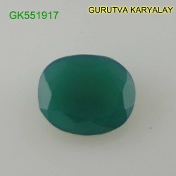 Ratti-9.50(8.60 ct) Green Onyx