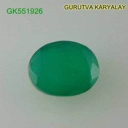 Ratti-8.45(7.65 ct) Green Onyx
