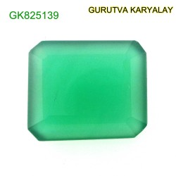 Ratti-11.32 (10.25 CT) Green Onyx