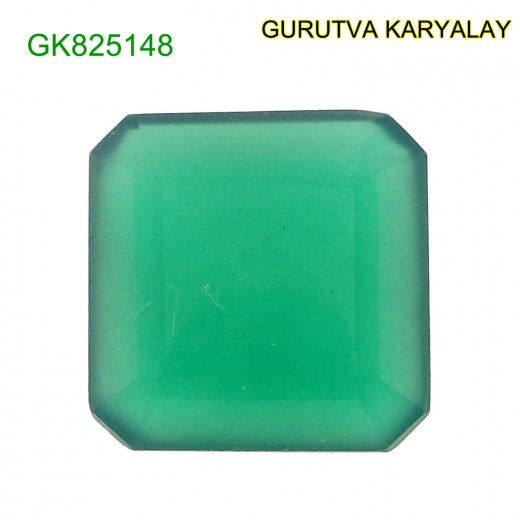 Ratti-8.40 (7.61 CT) Green Onyx