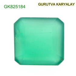 Ratti-11.04 (10.00 CT) Green Onyx