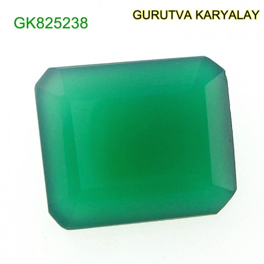 Ratti-7.37 (6.67 CT) Green Onyx