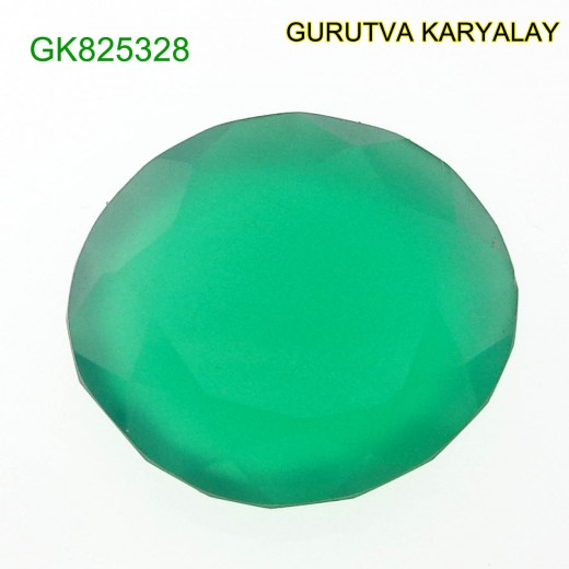 Ratti-9.79 (8.86 CT) Green Onyx