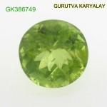 Ratti-3.95 (3.57 ct) Green Peridot Premium Quality Gemstone