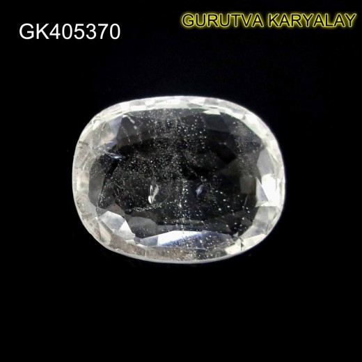 Ratti-10.11(9.15 CT)  NATURAL WHITE TOPAZ