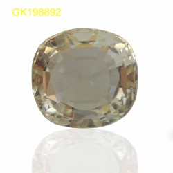 Real Yellow Topaz (7)