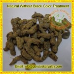 Mantra Siddha Very Rare Kali Haldi (Black Turmeric) Weight 11 Gram Size 3 Piece