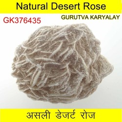 100 Gram Selenite Desert Rose (Natural Flower of Earth )